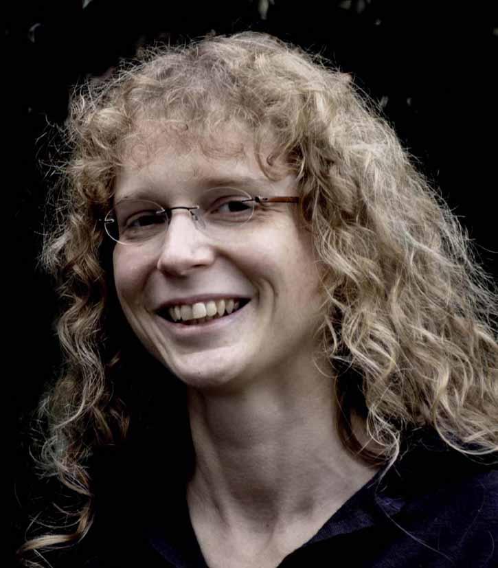 Birgit Irgang